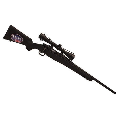 Mossberg Rifle Mossberg MOSS PATRIOT 308WIN 22 SYN BLD COMBO 27866