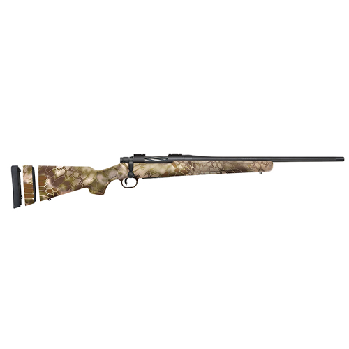 Mossberg Rifle Patriot 243Win KryptekHighlander 5rd