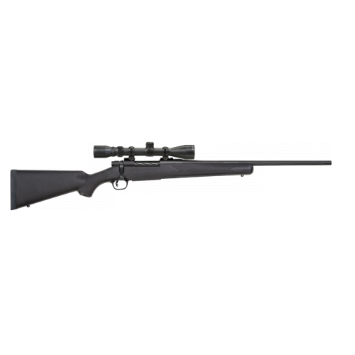 Mossberg Rifle Mossberg MOSS PATRIOT 30-06 Springfield 22 SYNTH BLUED COMBO 27893