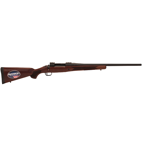 Mossberg Rifle Mossberg MOSS PATRIOT 300WIN 22 WOOD BLUE 27900