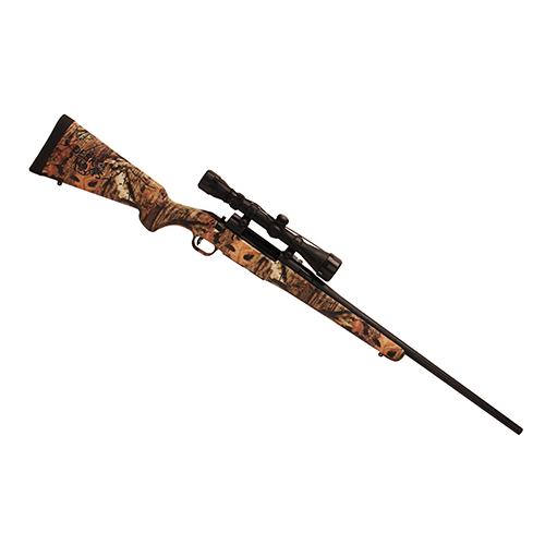 Mossberg Rifle Mossberg Patriot 243 Winchester 20