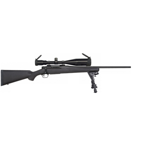 Mossberg Rifle Mossberg Patirot NT 308Win 22