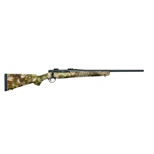 Mossberg Rifle Mossberg Patriot Rifle 243 Winchester 22