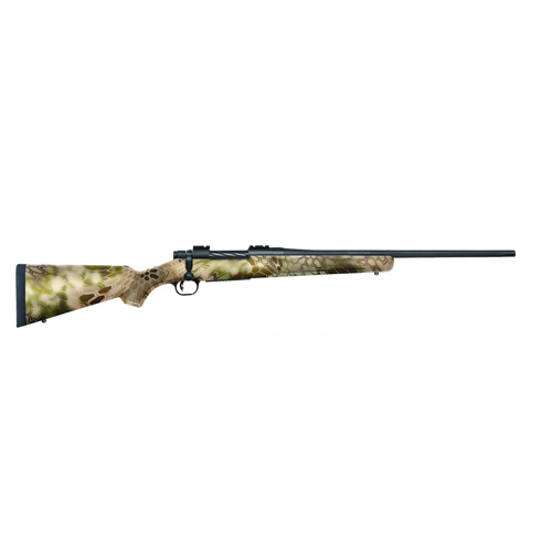 Mossberg Rifle Mossberg Rifle Patriot 300 Win mag 22