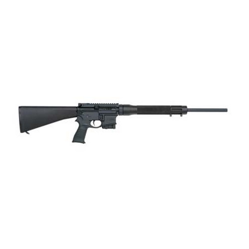 Mossberg Rifle Mossberg MMR Hunter 7.62mm NATO Black 29120