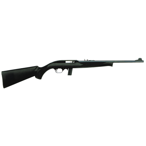Mossberg Mossberg 702 Adjustable Rifle 22 Long Rifle, 18