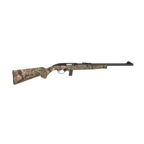 Mossberg Rifle Mossberg 702 Plinkster 22 Long Rifle Blued/Synthetic 10 Round 37019
