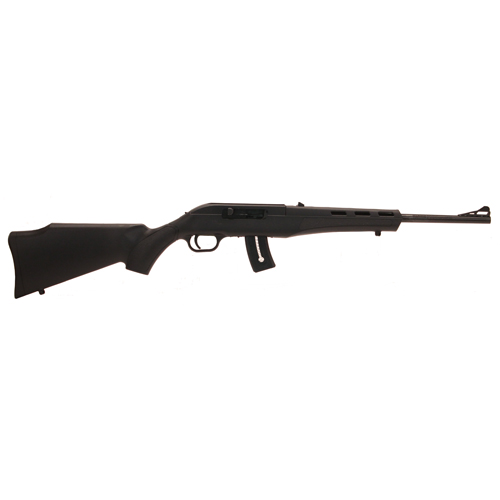 Mossberg Rifle Mossberg Blaze 22 Long Rifle 16.5