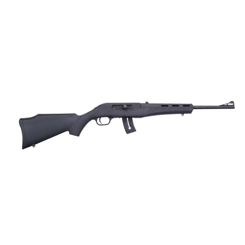 Mossberg Rifle Mossberg MOSS BLAZE 22 Long Rifle 16.5 10RD BANTAM 37313