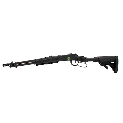 Mossberg Rifle Mossberg ZMB Series 464 30-30 Lever Action 16.25