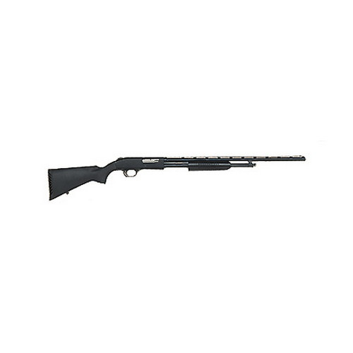Mossberg 500 Pump Action Shotgun Bantam Field, 410 Gauge, 22
