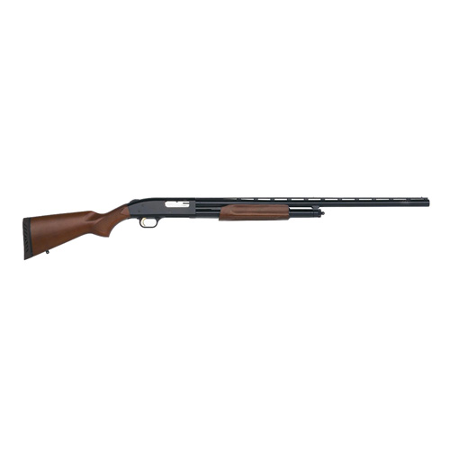 Mossberg 500 Pump Action Shotgun Field, 12 Gauge, Vented, 28