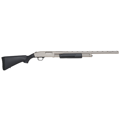 Mossberg Shotgun Mossberg FLEX 500 All-Purpose Marinecote 12 Gauge, 26