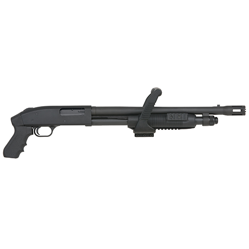 Mossberg Special Purpose Shotgun 500 Chainsaw Cruiser 12 Gauge, Matte