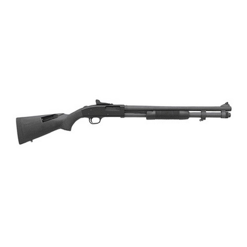 Mossberg Special Purpose Shotgun 590 12 Gauge w/Ghost Ring Sights