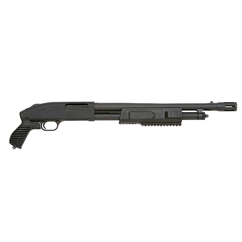 Mossberg Shotgun Mossberg 500 Flex Tactical 12 Gauge 18.5