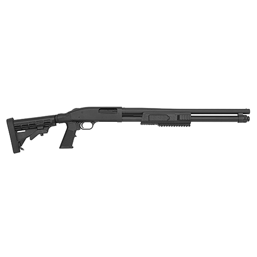 Mossberg Shotgun Mossberg 590 Flex Tactical 12 Gauge 20