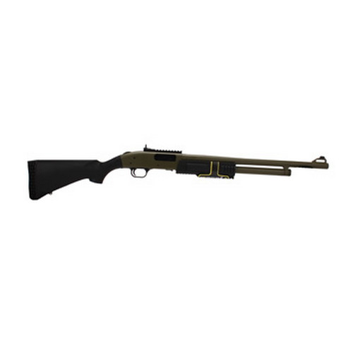 Mossberg Shotgun Mossberg 500 Flex Tactical 12 Gauge 20