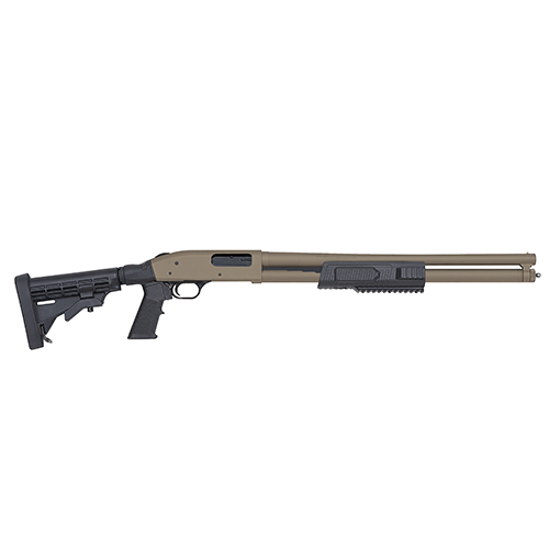 Mossberg 500 Flex SP, 12 Gauge 20