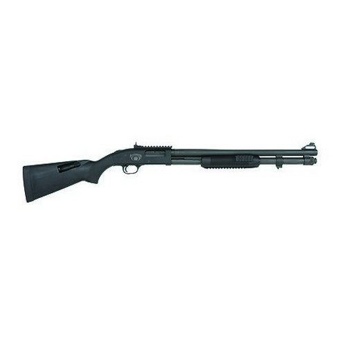 Mossberg Shotgun Mossberg 590A1 Blackwater 12 Gauge 9-Shot 20