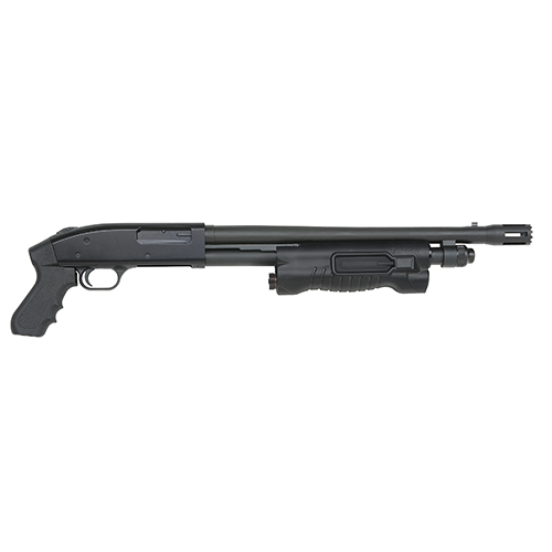 Mossberg Shotgun Mossberg 500 Cruiser Tac Light Forend 12 Gauge 18.5