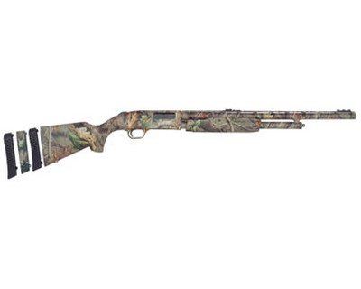 Mossberg Shotgun Mossberg 500 Super Bantam Turkey, 20 Gauge, 22