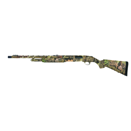 Mossberg Mossberg left Hand Shotgun 500L Turkey 12 Gauge 24