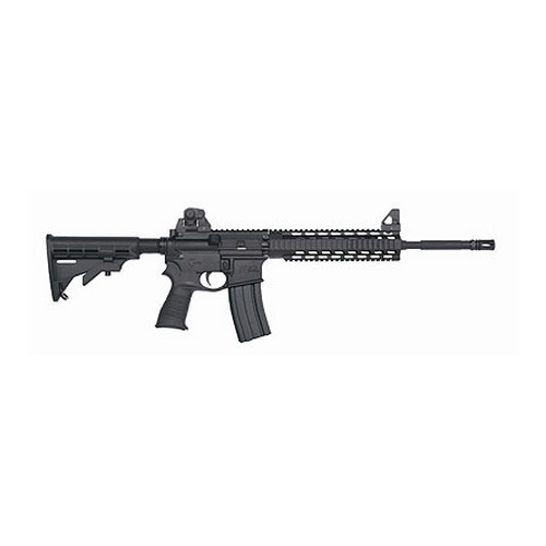 Mossberg MMR Tactical 5.56mm NATO Tactical/Adjustable Stock