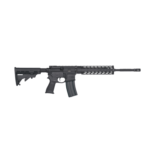 Mossberg Rifle Mossberg MMR Tactical 5.56mm NATO 16.25