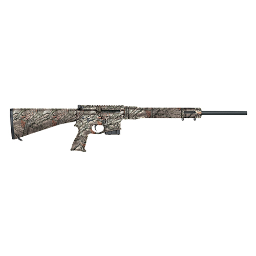 Mossberg Rifle Mossberg MMR Hunter 5.56mm NATO Mossy Oak Tree Stand 65020