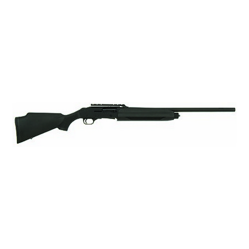 Mossberg Shotgun Mossberg 930 Slugster, Integrated Sights, 12 Gauge, 24