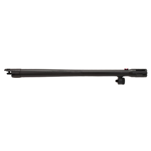 Mossberg 500 Barrel Tactical, Stand Off Bead Sight, 12 Gauge, Matte