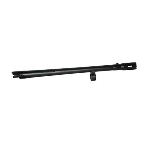 Mossberg Mossberg 870 Remington Barrel Tactical Barrel, Rifle Sights, 12 Gauge, 18.5