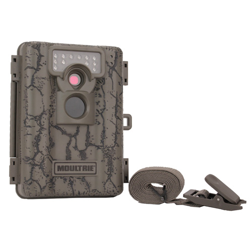 Moultrie Feeders Moultrie Feeders Game Spy Camera A-5 MCG-12589