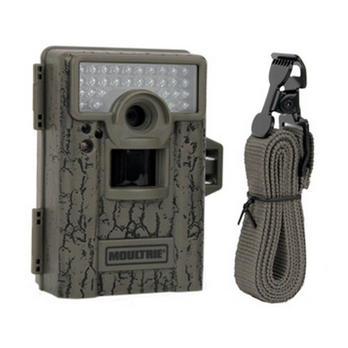 Moultrie Feeders Moultrie Feeders Game Spy Camera M-880 MCG-12594