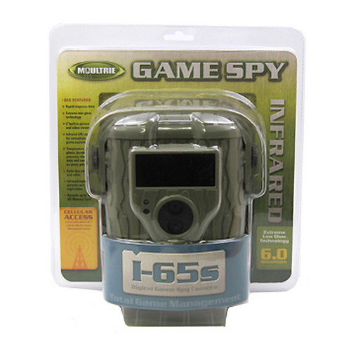 Moultrie Feeders Moultrie Feeders Game Spy Camera I-65 S Digital MFH-DGS-I65S