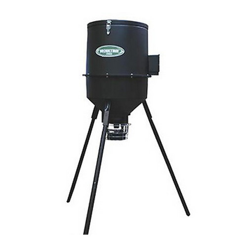 Moultrie Feeders Moultrie Feeders 30 Gallon EZ Fill Tripod Feeder MFH-EZF30T