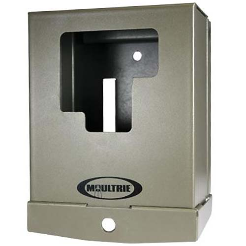 Moultrie Feeders Moultrie Feeders Mini Camera Security Box MFH-MCSB