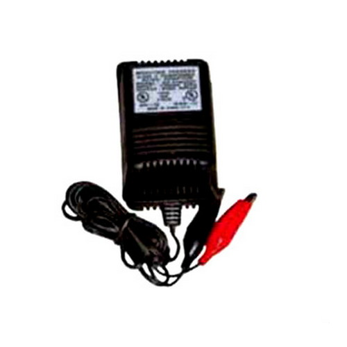 Moultrie Feeders Moultrie Feeders 6 Volt Battery Charger MFH-BC6