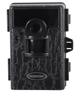 Moultrie Feeders Moultrie Feeders Game Spy M80-BLX MFH-DGS-M80-BLX