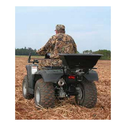 Moultrie Feeders Moultrie Feeders ATV Spreader Food Plot Spreader MFH-FPS