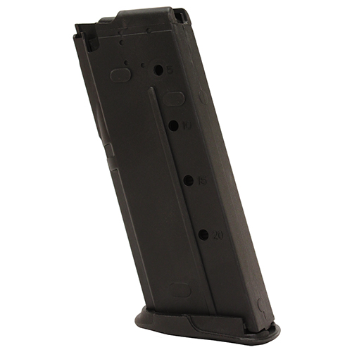 Master Piece Arms Master Piece Arms 5.7x28mm Magazine 10 Round MPA57-70-10
