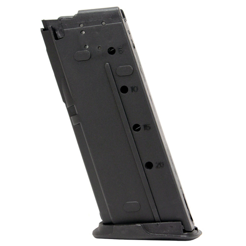 Master Piece Arms 5.7x28mm Magazine 20 Round MPA57-70