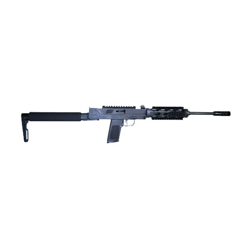 Master Piece Arms Master Piece Arms 5.7x28mm Carbine 16