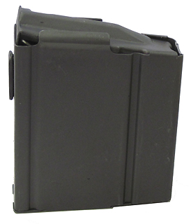 National Magazines National Magazines M-14 Magazine, 10 Round, Blue R10-0034