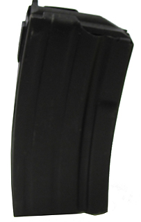 National Magazines National Magazines Mini-14 Magazine 20 Round, Blue R20-0046