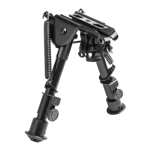 NcStar NcStar Bipod Precision Grade, Full Size, 3 Adapters ABPGF