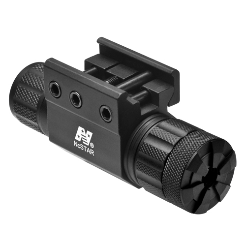 NcStar NcStar Green Laser Sight with Mount and Switch APRLSMG