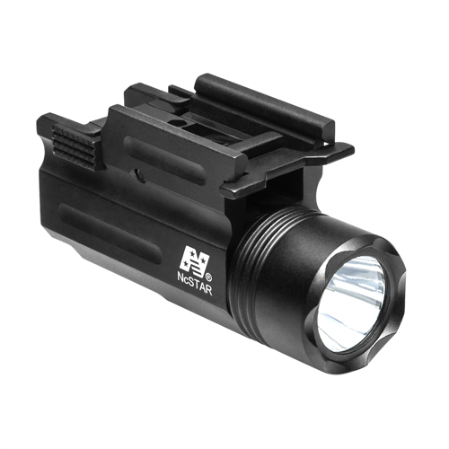 NcStar NcStar Green Laser Sight with Flashlight and Quick Release Mount AQPTFLG
