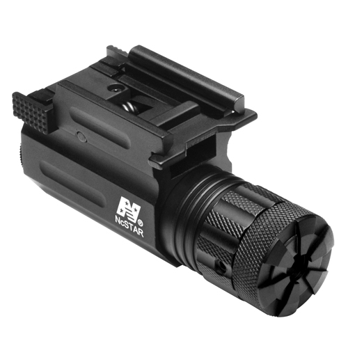 NcStar NcStar Green Laser Sight Compact, with Quick Release Mount AQPTLG